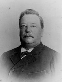 1870-1888 Johannes Joachim Bornhöft
